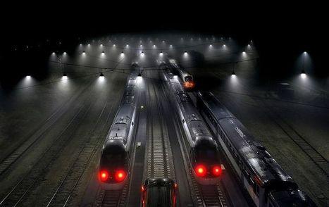 Night Photography - Explore 20 amazing photos in the dark   Découverte Photo   Scoop.it