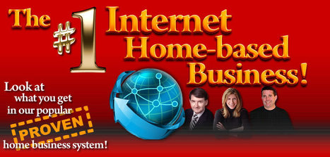 The #1 Internet Home Business | Free At Home Income | Scoop.it