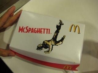 Pasta bij McDonalds - Vanaf vandaag kunt u dan ook in de Italiaanse hamburgerrestaurants ook pasta eten. | La Gazzetta Di Lella - News From Italy - Italiaans Nieuws | Scoop.it