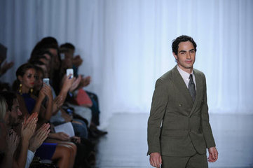 Designer Zac Posen To Start Designing Affordable Wedding Dresses | Fashion Week Fever | Scoop.it