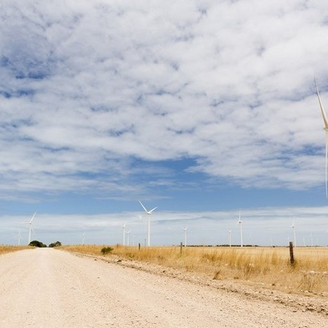Study: Australian carbon tax could mean 100 percent renewables by 2030 | BIOSCIENCE NEWS | Scoop.it