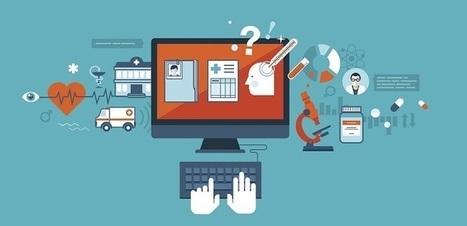 Tecnología y Design Thinking en salud, ¿una nueva forma de enfocar la atención sanitaria? | Social Media, TIC y Salud | Scoop.it
