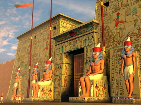 El Templo en Scoop.it!   Kingdom of Divinities- El Reino de Divinidades   Scoop.it