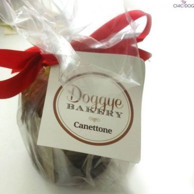 Panettone per cani | Chic4Dog | Chic4Dog Care | Scoop.it
