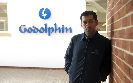 Godolphin management blasted by British Horseracing Authority report into drug scandal  - Telegraph | Horse Racing News | Scoop.it