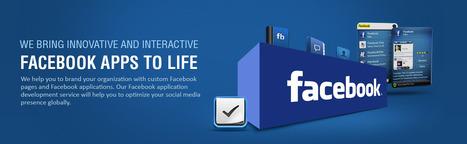 Facebook Application in Mumbai, India | Parsys Media | Services we offer in Mumbai | Scoop.it