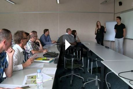 Quand les étudiants conseillent les patrons... | HES-SO Valais-Wallis | Scoop.it