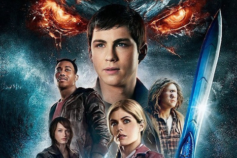 Download Percy Jackson Sea of Monsters Movie | movies here | Scoop.it