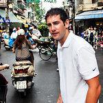 Hanoi Traffic Daunts Tourists | JWK Geography | Scoop.it