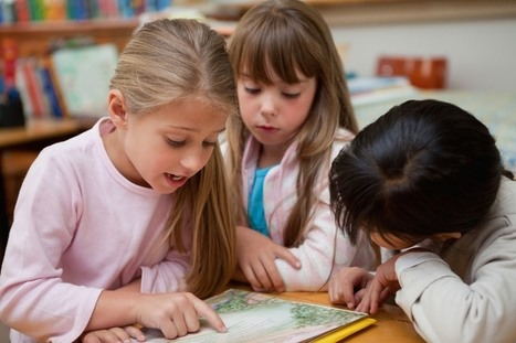 El cerebro necesita emocionarse para aprender | Educacion, ecologia y TIC | Scoop.it
