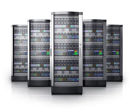 Vis ma vie au coeur du Data Center : BILLET DU JOUR - Formations ... | Datacenters | Scoop.it