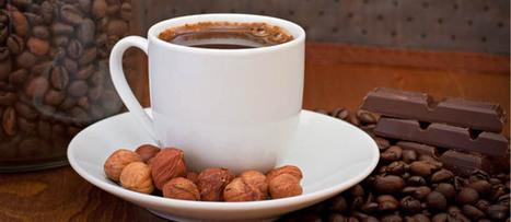 Café a la Nutella | tragos y coctels | Scoop.it