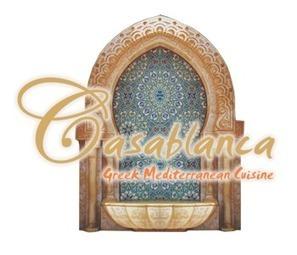 Casablanca Mediterranean Cuisine - Catering | Click4Corp | Scoop.it