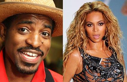 Beyonce et Andre 3000 pour un nouveau single sur fond de Amy Winehouse | Rap , RNB , culture urbaine et buzz | Scoop.it