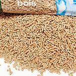 Granulés pour poêles – Choisir les bons granulés de bois en vrac ou…   GRANULE ET PELLET ENERGIE France   Scoop.it