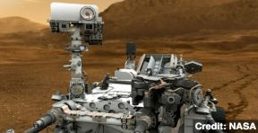 NASA Playing Coy With Mars Rover Secret Discovery | Aviation News Feed | Scoop.it