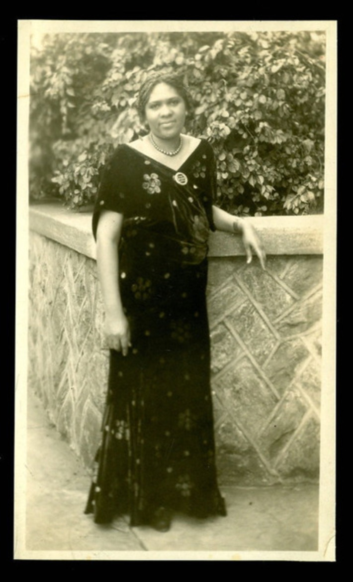 African-American Flapper, 1920s | Herstory | Scoop.it