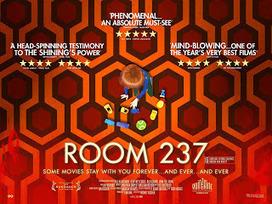 Wahn und Analyse: Rodney Aschers ROOM 237 - Themroc   Stanley Kubrick   Scoop.it