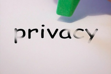 A valuable lesson from Randi Zuckerberg: Online privacy is complicated | MobileandSocial | Scoop.it