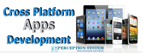 Cross Platform Application Development – Make Sure to Hire Experts & Skilled Developers | Cross Platform Application Development India | Scoop.it
