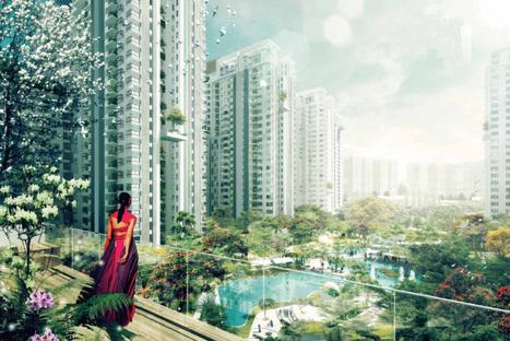 Bhartiya City Nikoo Homes | Supertech Micasa Bangalore | Scoop.it