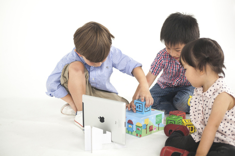 Edtech startup Lingumi raises cash for its games teaching foreign languages totoddlers | REALIDAD AUMENTADA Y ENSEÑANZA 3.0 - AUGMENTED REALITY AND TEACHING 3.0 | Scoop.it
