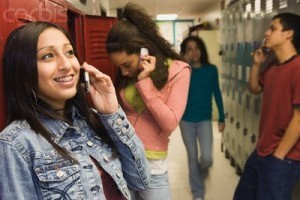 Nielsen: US Teens Among Biggest Consumers of Mobile Content, Mobile Ads   Mobile Marketing Watch   interlinc   Scoop.it