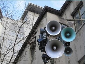 Klanginstallation | DESARTSONNANTS - CRÉATION SONORE ET ENVIRONNEMENT - ENVIRONMENTAL SOUND ART - PAYSAGES ET ECOLOGIE SONORE | Scoop.it