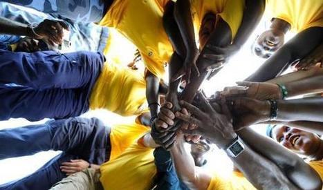 16 Días de Activismo 2011 | Di NO - UNiTE | #hombresporlaigualdad | Scoop.it