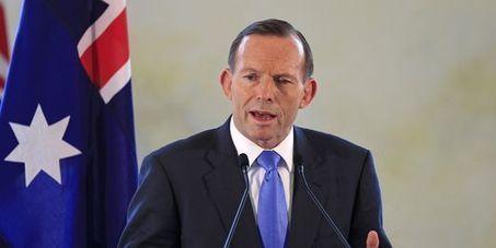Peut-on faire des révélations sur la fille du premier ministre australien ? | Libertés Numériques | Scoop.it