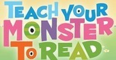 Free Technology for Teachers: Teach Your Monster to Read - Now on Android and iPad | Digital Storytelling Tools, Apps and Ideas | Scoop.it