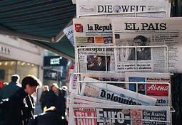Liberté des médias: les députés demandent un contrôle européen annuel des lois des États membres   Les médias face à leur destin   Scoop.it