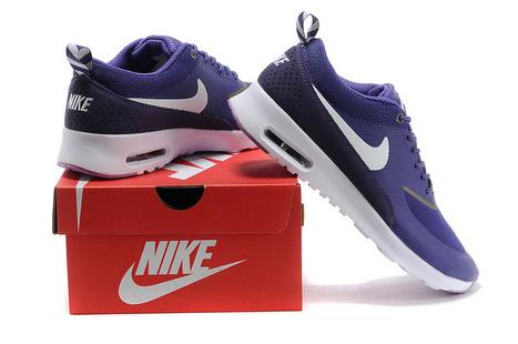 UK Collections Nike Air Max Dark Purple Thea Print Womens | Nike Air Max Thea Print UK | Scoop.it
