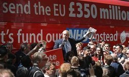 MPs urge chancellor to honour leave campaign's £350m NHS promise | nhswatch | Scoop.it