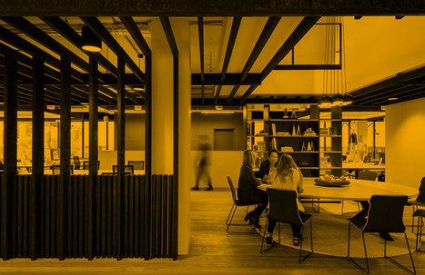 Evidence Based Design Journal   Education Matters   Scoop.it