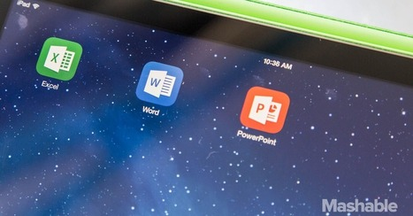 Now You Can Buy Microsoft Office 365 for $6.99 a Month | Tools You Can Use | Scoop.it
