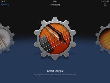 Débuter avec GarageBand iOS : 6 leçons de rock 'n roll - 1/6 | -thécaires | Espace numérique et autoformation | Scoop.it