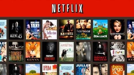Netflix débarque en France - pix-geeks.com | Telco | Scoop.it