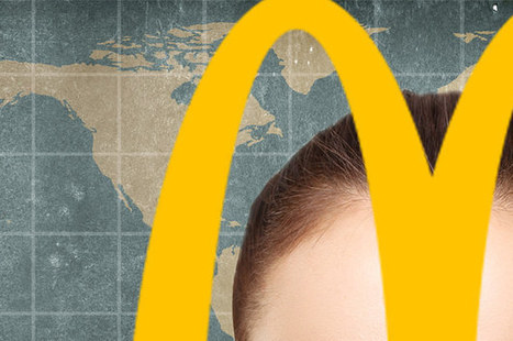 This Is What Other Countries Pay For McDonald's | Mrs. Watson's Class | Scoop.it