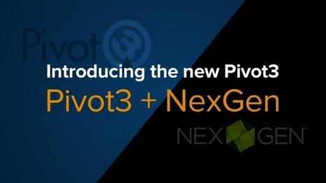 Pivot3 Acquires NexGen to Shift Hyper-converged Market   Storage Magazine   Scoop.it