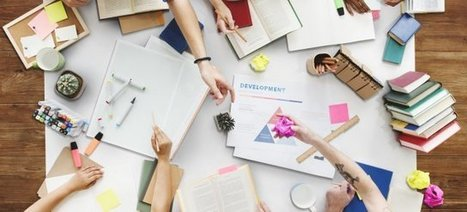 Why Startup Leaders Need to Use 'Third Space Thinking' | Success Leadership | Scoop.it