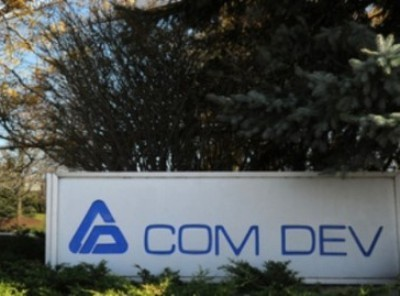 """COM DEV wins $45Mln CDN order for satellite equipment from """"unnamed"""" client   More Commercial Space News   Scoop.it"""