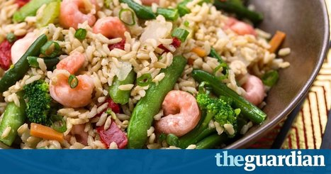 Synthetic prawns: a bid to make 'seafood' that's sustainable and slavery-free | Aquaculture Directory | Scoop.it