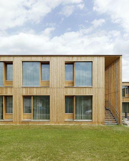 5 ideias que definirão o futuro da arquitetura | Investimentos em Cultura | Scoop.it