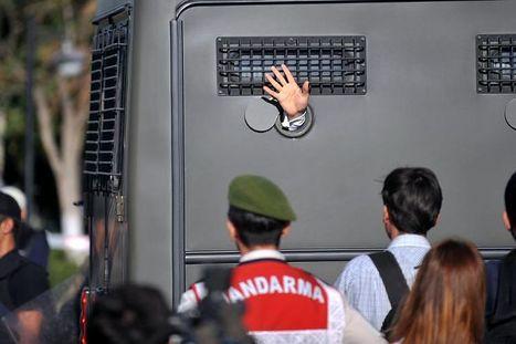 L'état-major de l'armée turque exige la révision des procès Ergenekon et Balyoz   Intervalles   Scoop.it