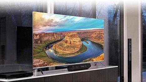 The Best Cyber Monday TV Deals | 3D Smart LED TV | Scoop.it