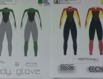 Body Glove: Perfecting the wetsuit | The Business of Scuba Diving | Scoop.it
