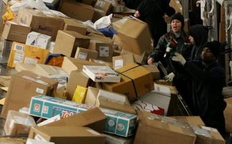 Why Black Friday could leave retailers' reputations in tatters | Retail Supply Chain Management | Scoop.it