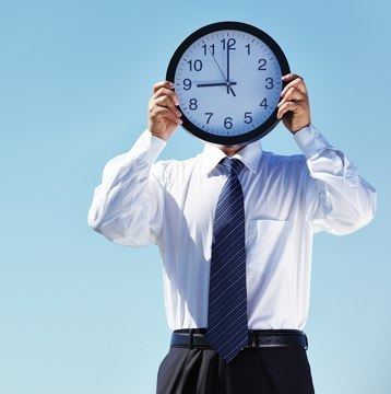 Yes, You CAN Manage Your Time | Surviving Leadership Chaos | Scoop.it
