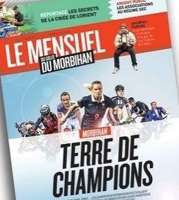 Le Télégramme veut racheter deux périodiques bretons | DocPresseESJ | Scoop.it